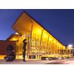 Sarofim Hall - The Hobby Center 2