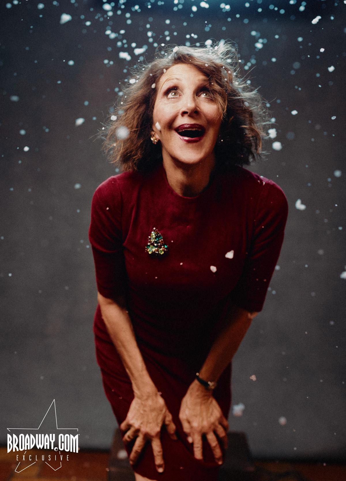 Opening Night Portrait Booth: A Christmas Carol   Broadway.com