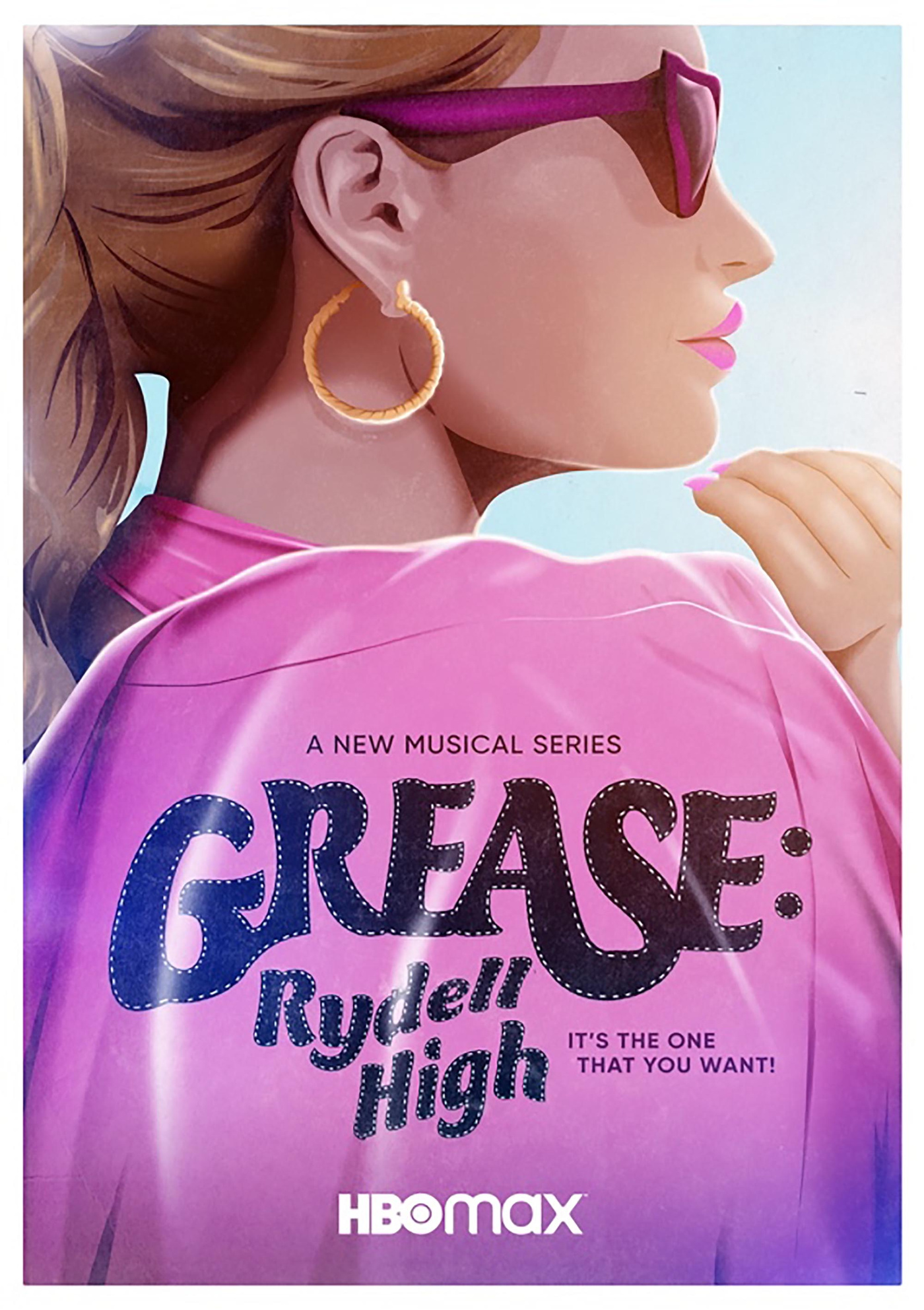 Grease Is the Word! Grease: Rydell High Musical Series Spinoff Set at HBO Max | Broadway Buzz | Broadway.com