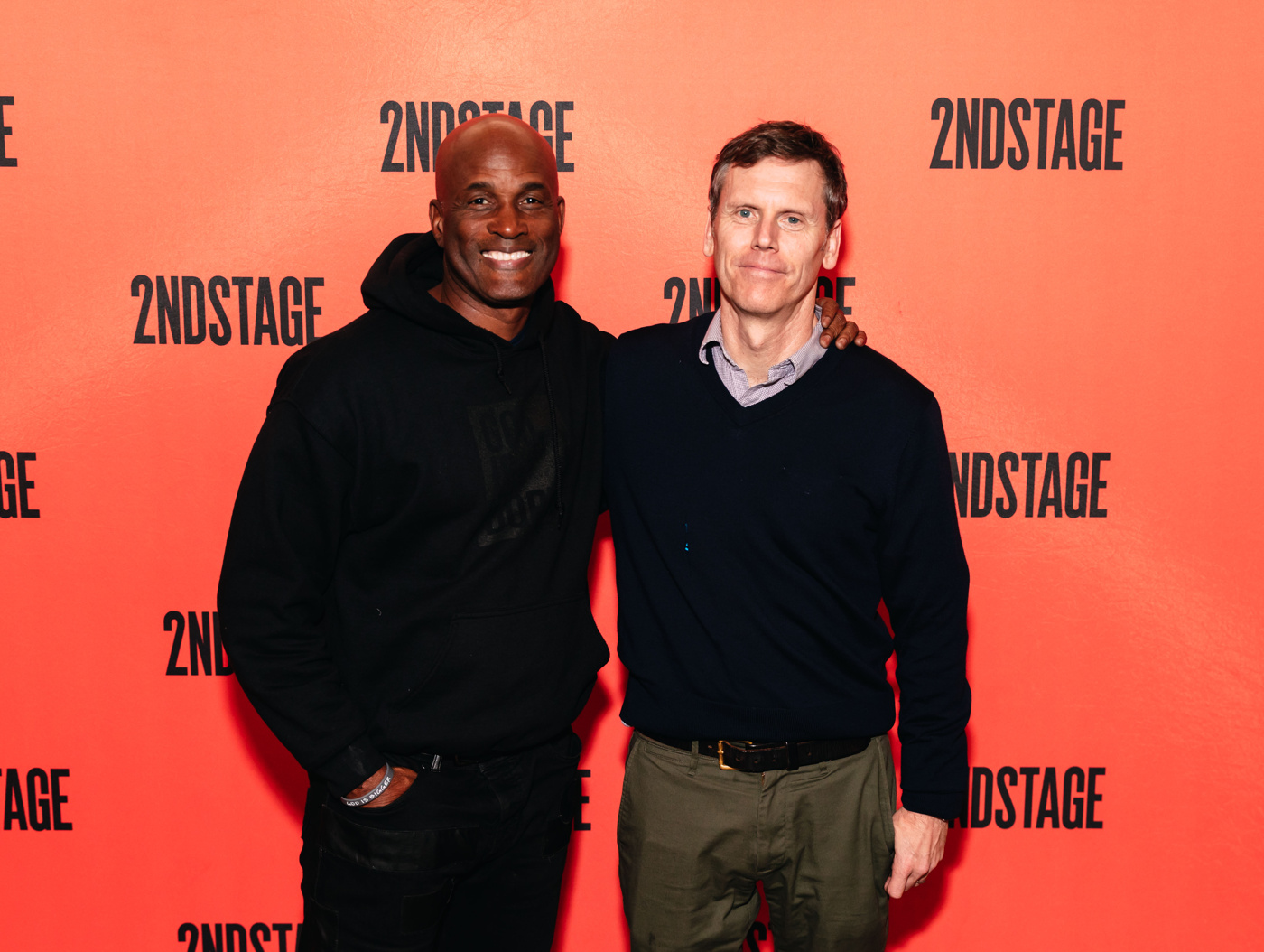 Meet the Off-Broadway Cast of Will Eno's The Underlying Chris | Broadway Buzz | Broadway.com