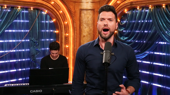 The Broadway.com Show: Watch Mauricio Martinez Put His Spin on a Beauty and the Beast Classic
