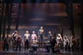 Come From Away National Tour Montage