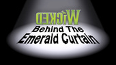 Wicked: Behind the Emerald Curtain