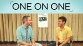 RENT's Danny Harris Kornfeld on Bringing Jonathan Larson's Iconic Musical to a New Generation & Loving His Big 'La Vie Boheme' Moment