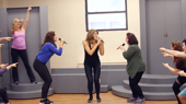 Feel the Beat! Mamma Mia! Farewell Tour Cast Sings 'Dancing Queen' in Rehearsal