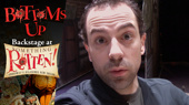 Bottoms Up: Backstage at the Something Rotten! Tour with Rob McClure, Episode 5: It's Chili in Cincinnati