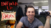 Bottoms Up: Backstage at the Something Rotten! Tour with Rob McClure, Episode 14: You're Doin' Fine, Oklahoma!