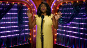 Music Video: The Color Purple's Carla R. Stewart Sings 'Too Beautiful for Words'
