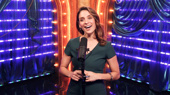 The Broadway.com Show: Watch The King and I National Tour Star Elena Shaddow 'Whistle a Happy Tune'