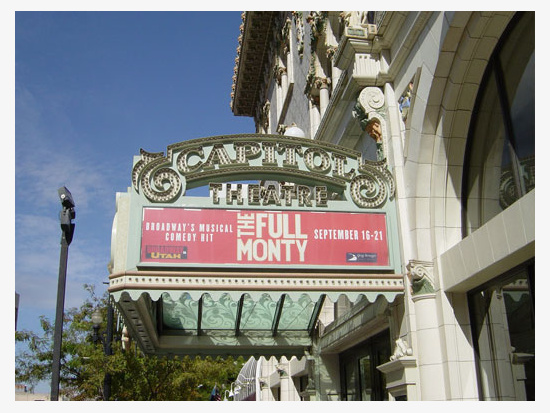 Capitol Theatre 1