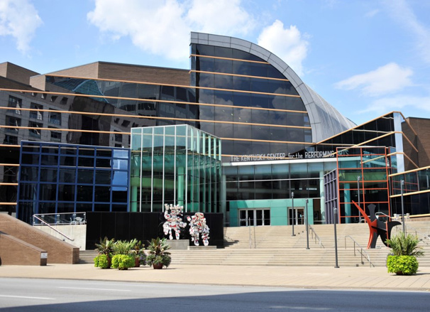 Louisville Engagement of Waitress Cancelled Due to Recent Fire Damage at The Kentucky Center
