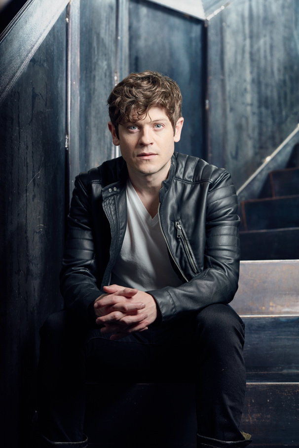 Game of Thrones Star Iwan Rheon to Headline Foxfinder in the West End