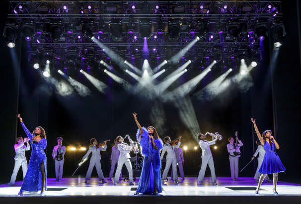 Summer: The Donna Summer Musical Releases Original Cast Album