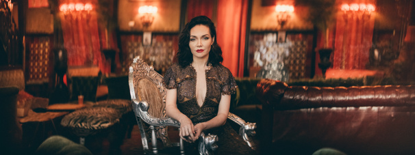 The Band's Visit Star Katrina Lenk on Nail Care for the Tony Awards & the 'Whoa' Experience of Her New Co-Star