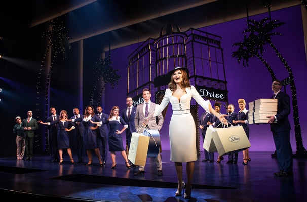 Pretty Woman: The Musical Will Arrive in London on Valentine's Day 2020