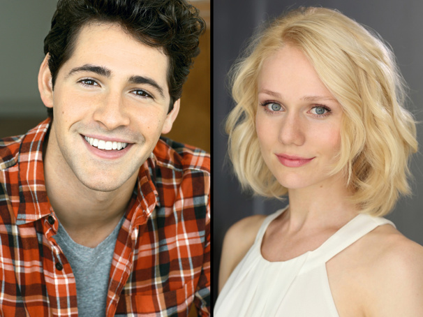 One Fine Day! Dylan S. Wallach & Alison Whitehurst Join the National Tour of Beautiful―The Carole King Musical