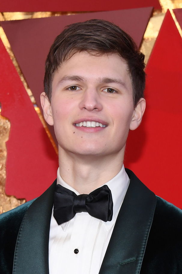 Ansel Elgort Will Play Tony in Steven Spielberg's West Side Story Film Remake