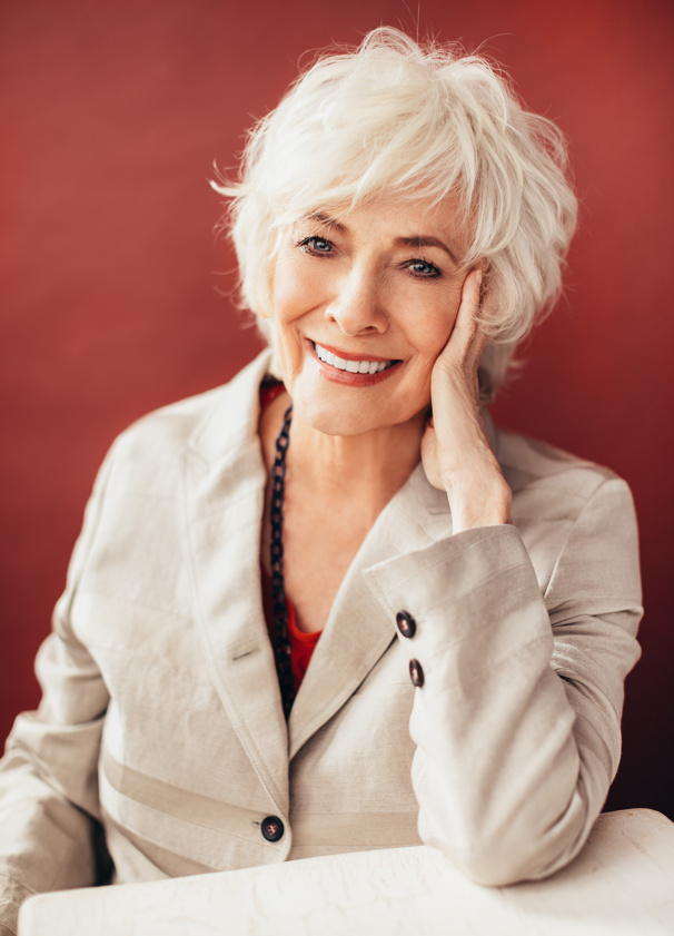 Hello, Dolly!'s Betty Buckley on Busting Out Her Broadway Belt & Leading the Revival on the Road