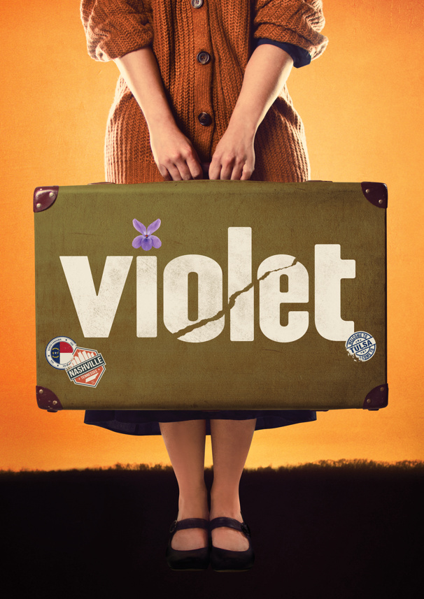 Let It Sing! Jeanine Tesori & Brian Crawley's Violet to Make U.K. Premiere in 2019