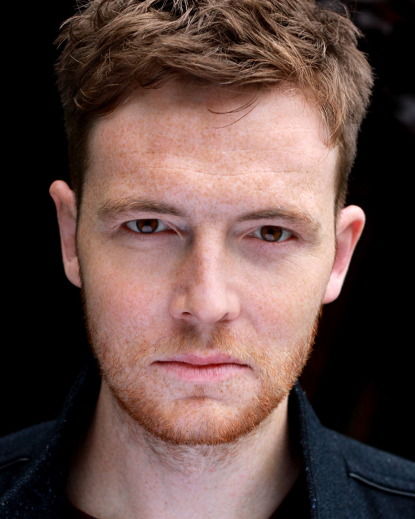 David Thaxton Is the New Star of London's Phantom of the Opera