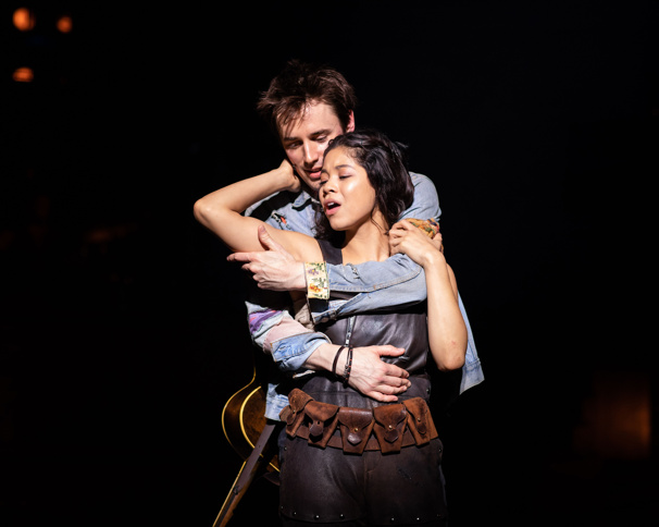 Hadestown, from The Great Comet's Rachel Chavkin, to Arrive at Broadway's Walter Kerr Theatre