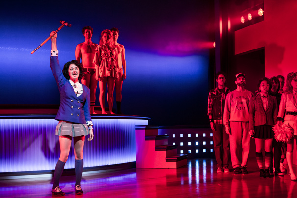 Odds & Ends: Riverdale Announces Heathers: The Musical-Themed Episode & More