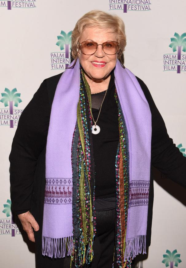 Kaye Ballard, Star of Broadway's The Golden Apple, Dead at 93