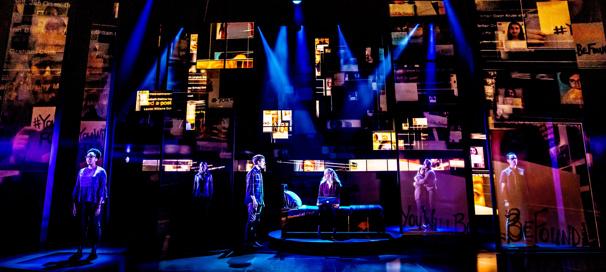 Dear Evan Hansen Sets Dates for West End Transfer to the Noël Coward Theatre
