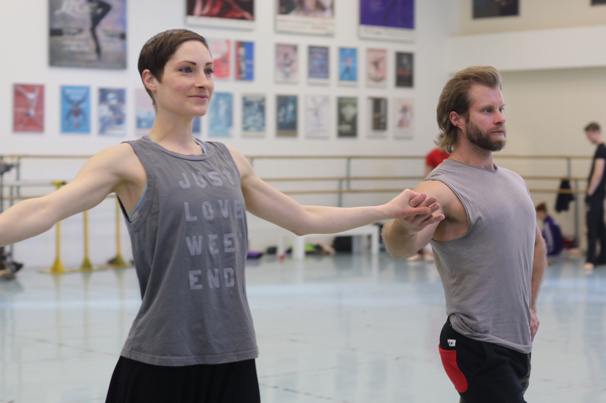 Broadway Vet Catherine Wreford Finds Freedom from Cancer in Big-Time Return to Ballet Stage