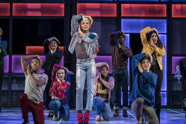 Everybody's Talking About Jamie Movie Musical Set for Fall 2020 Release