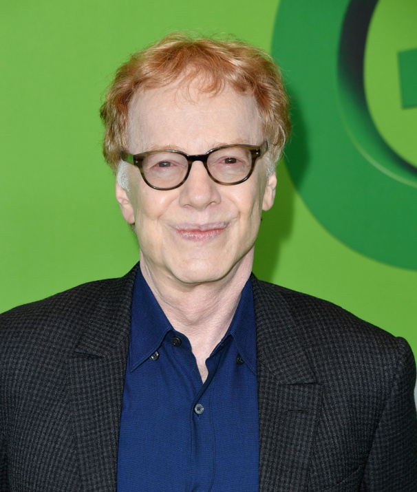 Simpsons Theme Song Composer Danny Elfman Makes Broadway Debut with Gary: A Sequel to Titus Andronicus