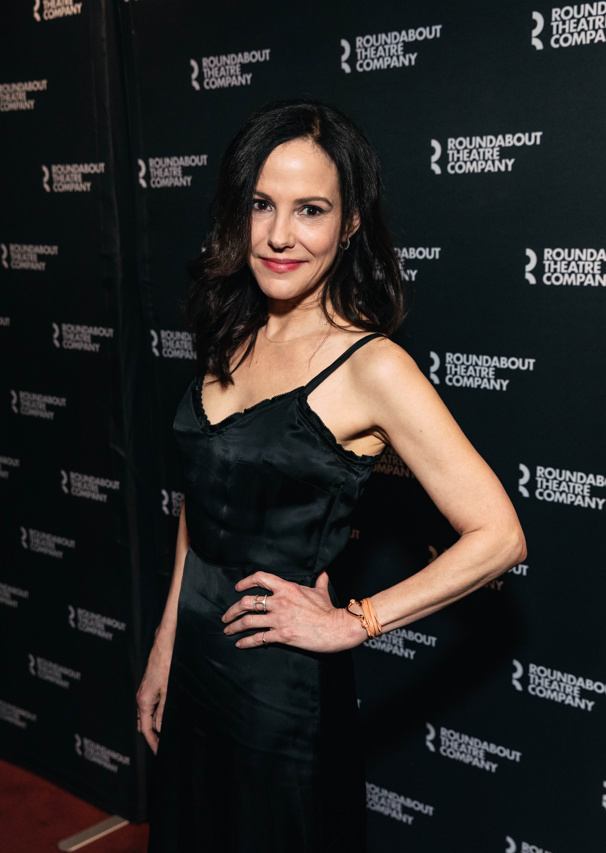 The Sound Inside, Starring Mary-Louise Parker, Begins Broadway Run