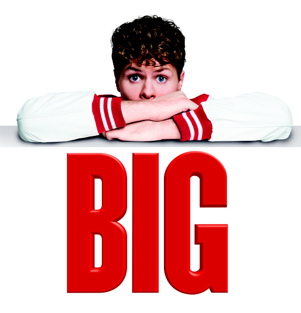 Big The Musical Will 'Cross the Line' to London's West End
