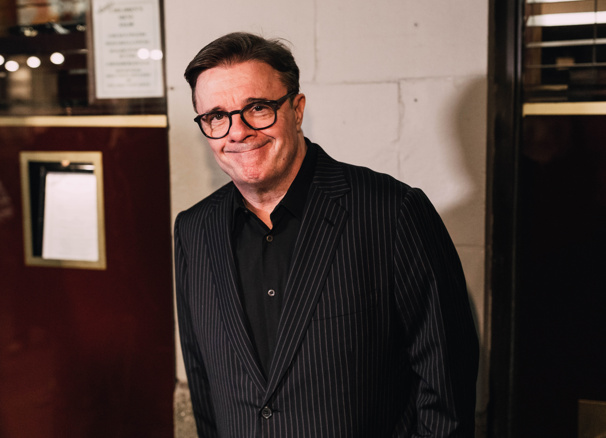 Gary star Nathan Lane plays the titular role.