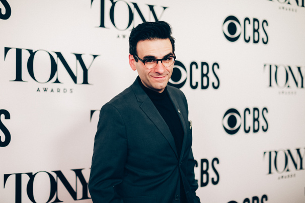 Be More Chill's Joe Iconis earned a Best Original Score nomination.