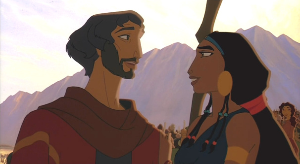 The Prince of Egypt Stage Musical to Open in London's West End