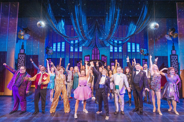 Odds & Ends: The Cast of The Prom to Perform at New York's TrevorLIVE Gala & More