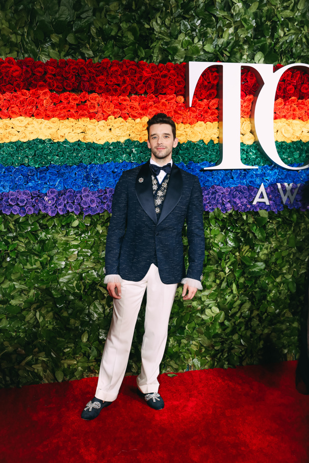 Odds & Ends: Michael Urie Announces the Return of Pride Plays Festival & More