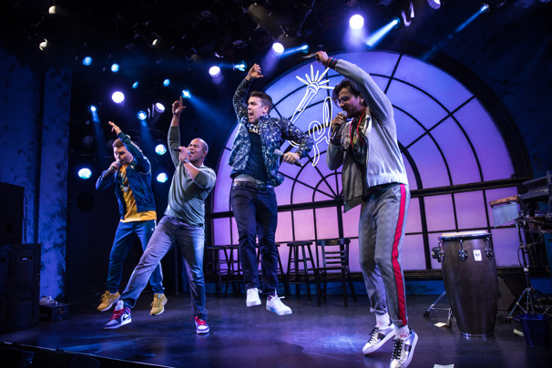 Tickets Are Now on Sale for Freestyle Love Supreme on Broadway