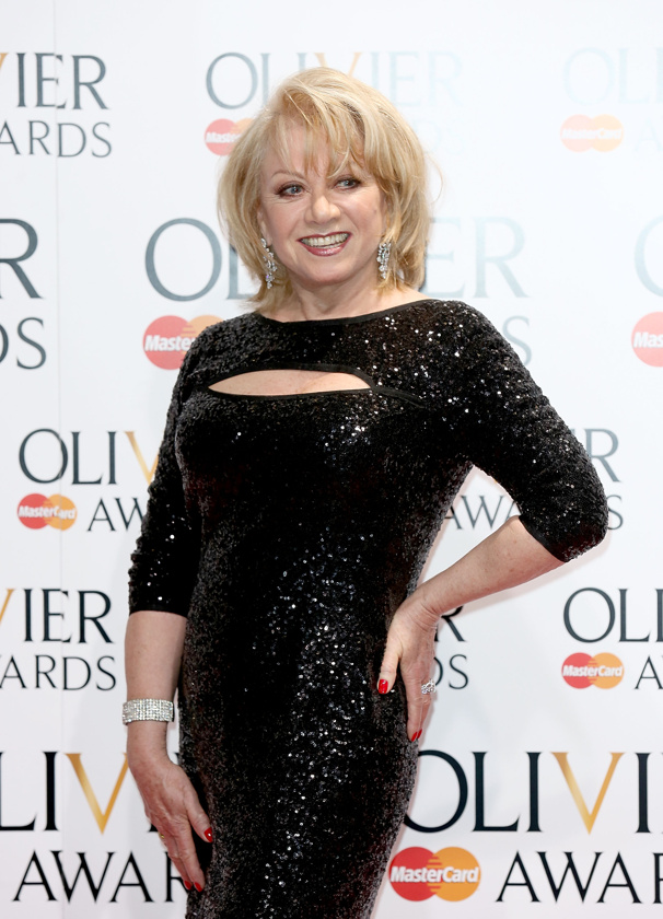 Brush Up Your Shakespeare on This Week's Elaine Paige on Sunday