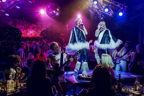 Casting Announced for Immersive Mamma Mia! Dance Party in London