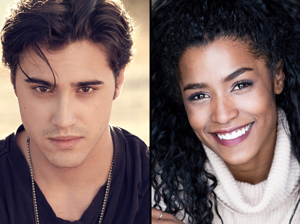 Tickets Are Now on Sale for Adam Gwon's New Musical Scotland, PA Starring Ryan McCartan & Taylor Iman Jones
