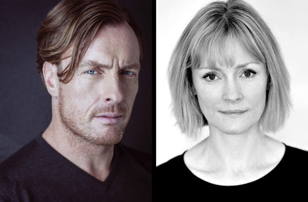Toby Stephens & Claire Skinner to Star in West End Revival of A Day in the Death of Joe Egg