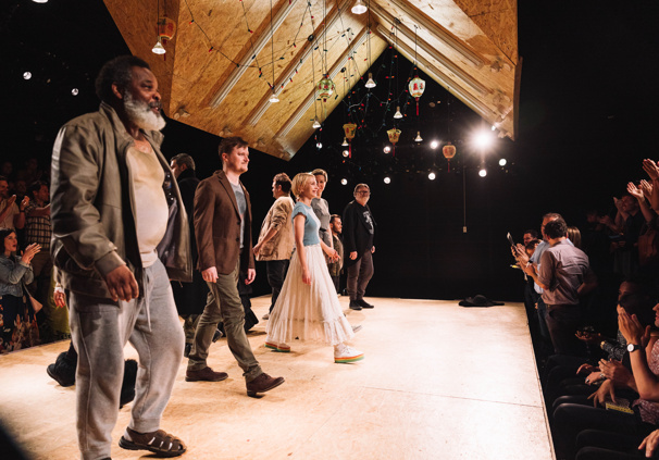 See the Stars of Halley Feiffer's Moscow Moscow Moscow Moscow Moscow Moscow on Opening Night
