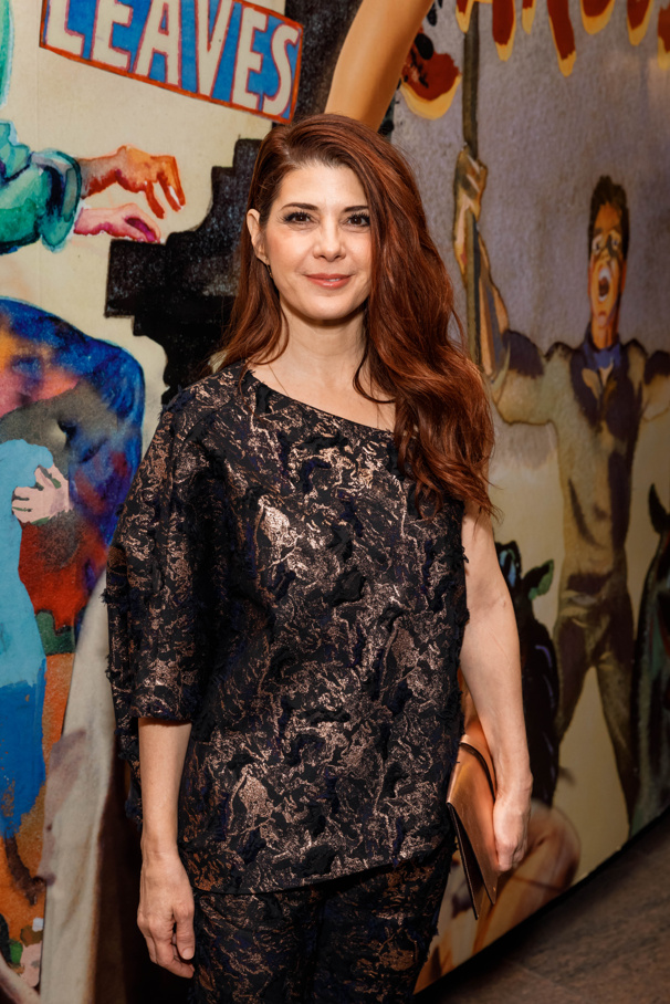 Tickets Are Now on Sale for The Rose Tattoo Starring Marisa Tomei