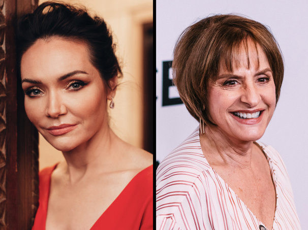 Casting Complete for Broadway Revival of Company Starring Katrina Lenk & Patti LuPone