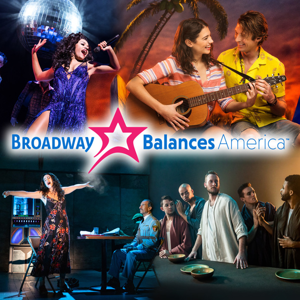 Season Six of Lifetime Channel's Broadway Balances America Will Premiere in September
