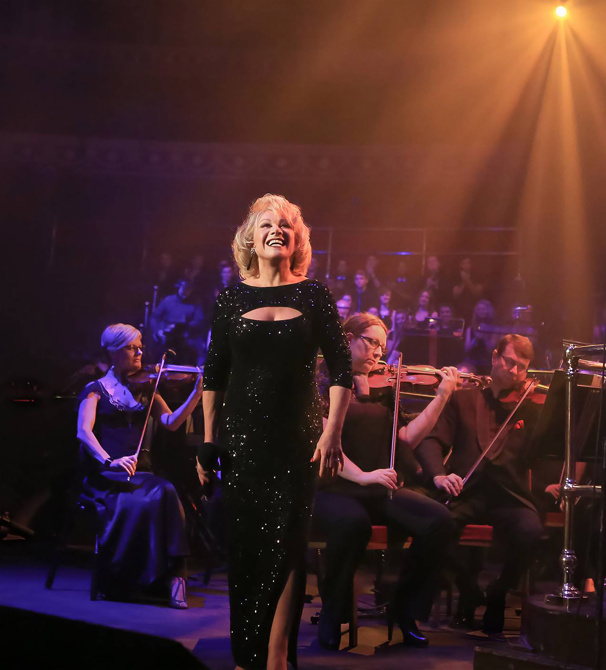 Feel Right at Home on This Week's Elaine Paige on Sunday