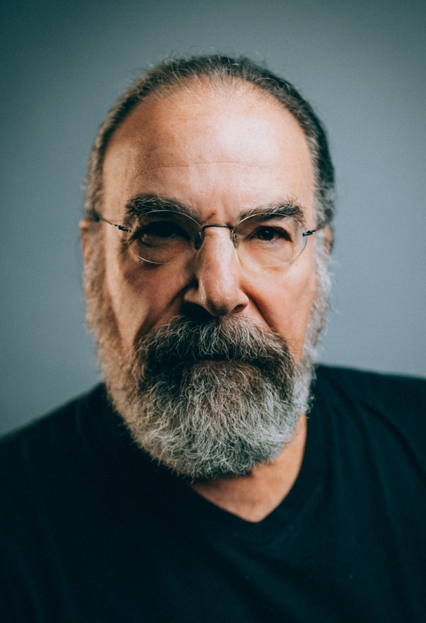 Mandy Patinkin on Making Music and Making Art: 'I Don't Know Any Truly Gifted People That Aren't Afraid'