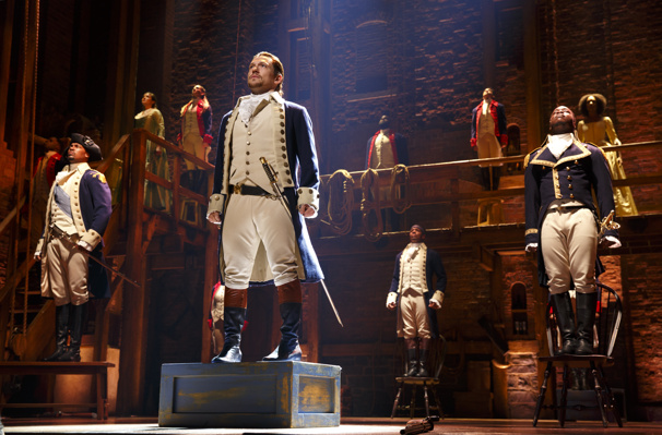 Miguel Cervantes Sets Start Date in Title Role of Hamilton on Broadway
